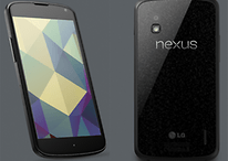 Google Nexus 4: Neues Android-Flaggschiff kommt am 13. November