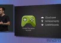 Google Game Service : fini les jeux Android piratés