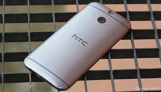 HTC One (M8) GPe now available for pre-order [Update]