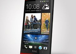 htc one red rot 3