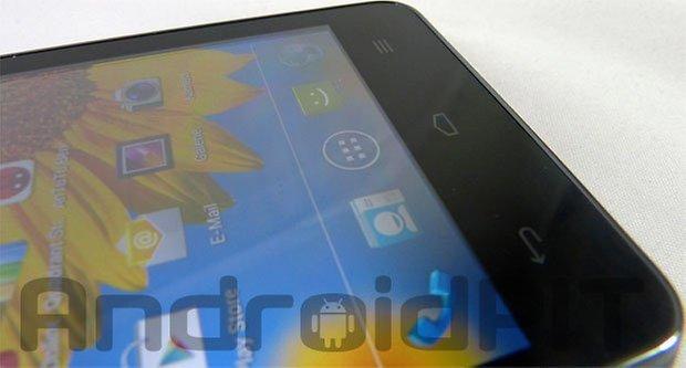 Huawei G615