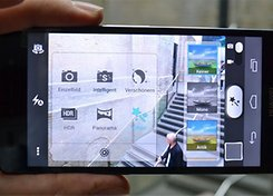 huawei ascend p6 test 2