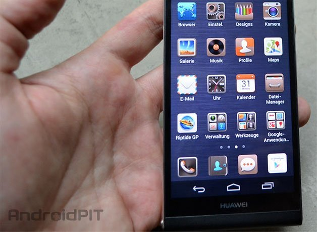 huawei ascend p6 test 7