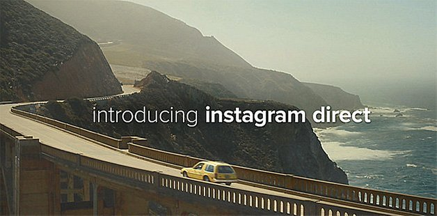 instagram direct teaser
