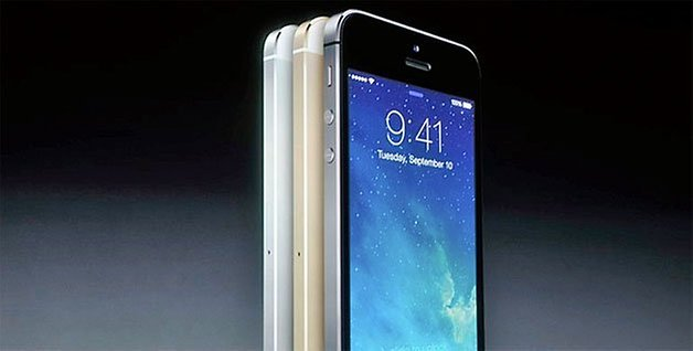 iphone 5s live