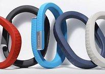 Jawbone UP im Test: Mein Armband und ich