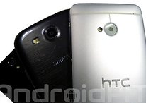 Test fotocamera: HTC One Vs Xperia Z Vs Galaxy S3