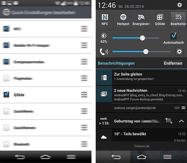 lg g2 screenshot qslide 2