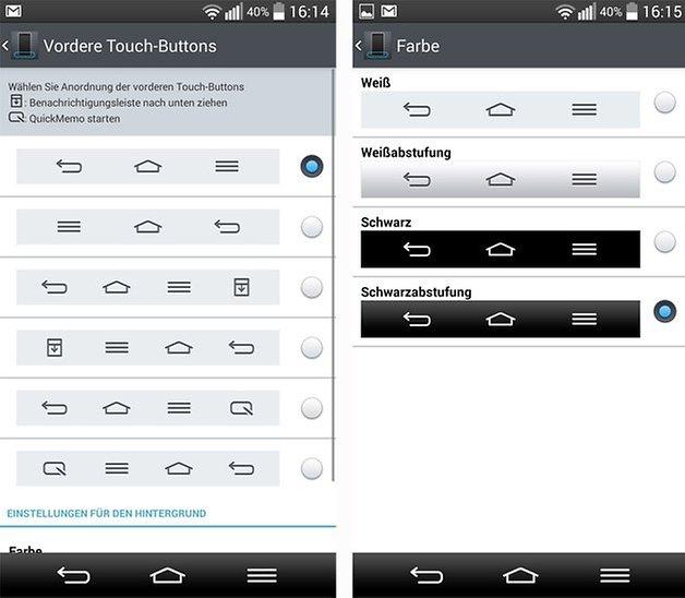 lg g2 screenshot touch buttons