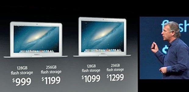 macbooks 2013 price