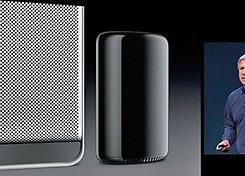 macpro 2013 size comparison