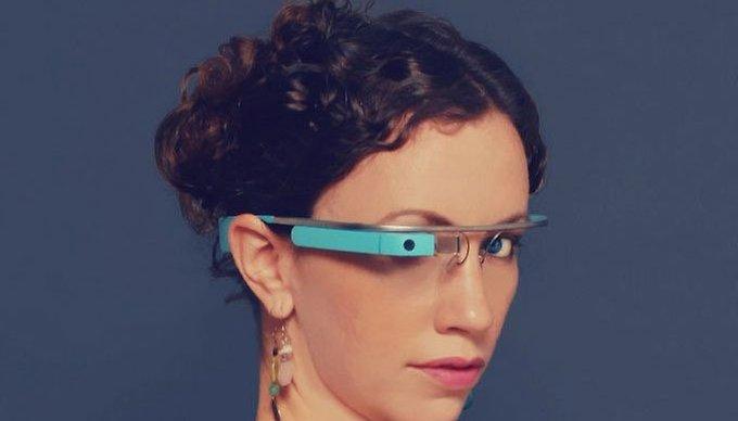 Google Glass und die Porno-Piraten: Sex sells