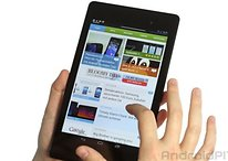 Nexus 7 2013: test hands on del tablet di Google