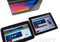 Nexus 10 - Analisamos o tablet da Google a fundo