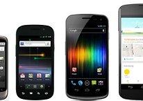 Nexus-Evolution: Die normative Kraft des Faktischen