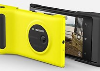 Nokia Lumia 1020 Released: a Contender for the Galaxy S4 & iPhone 5?