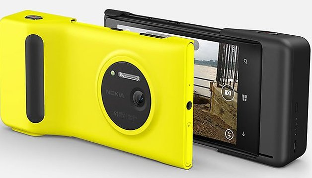 Nokia Lumia 1020 vs. Galaxy S4 e iPhone 5: A Guerra dos Mundos