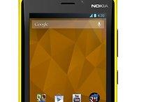 Nokia no cierra la puerta completamente a Android