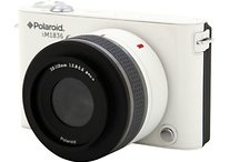 Polaroid iM1836: Erste Android-Kamera mit Wechselobjektiv