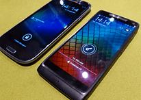 Test du RAZR i : Motorola n'a toujours pas de téléphone phare