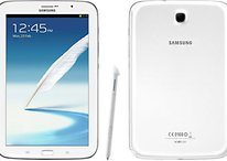 Samsung Galaxy Note 8.0 recibe Android 4.2.2 en Europa