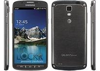 Samsung Galaxy S4 Active - Foto oficial