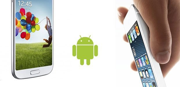 samsung galaxy s4 iphone 5 teaser