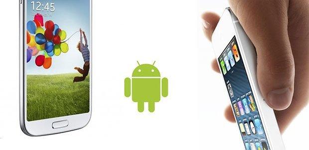 samsung galaxy s4 iphone 5 teaser