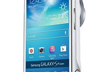 Samsung présente le Galaxy S4 Zoom, smartphone appareil photo