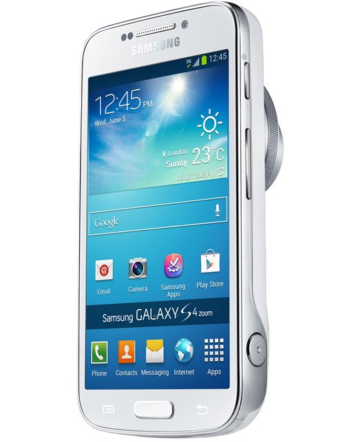 samsung galaxy s4 zoom 5