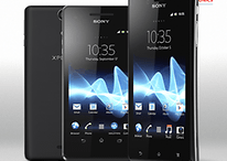 Xperia T, J and V: Sony's Impressive New Android Line-Up Announced