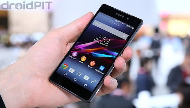 Sony Xperia Z2 review: a marginally better Z1?