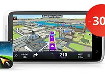Sygic ofrece sus apps de navegación sin conexión a un 30% de descuento