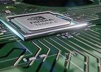 O todo poderoso processador Tegra 4 da Nvidia