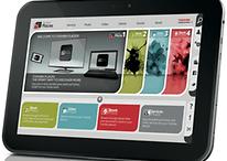 Toshiba AT300: Otro ejemplo de tablet económico con HSPA