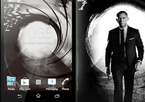 Test: Sony Xperia T, lo smartphone di James Bond