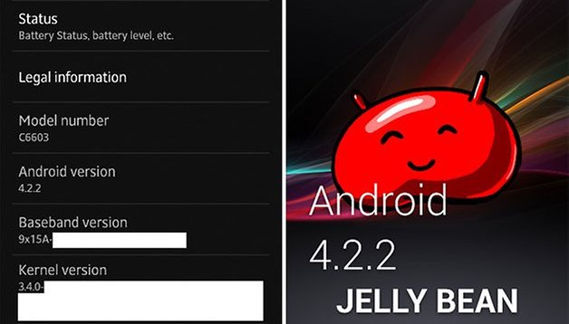 Android 4.2.2 for the Sony Xperia Z: Locked and loaded