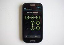 Leichtsinnige Handy-Besitzer: Kaum einer geht auf Nummer sicher