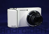 Review Samsung Galaxy Camera com Android