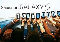 Erfolgsgeschichte: Über 100 Millionen Galaxy-S-Smartphones verkauft