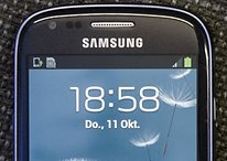 Galaxy S3 Mini: Hands on e punti interrogativi