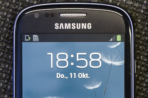samsung galaxy s3 mini detalle