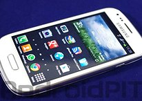 Review Galaxy S3 Mini: A versão compacta do famoso Galaxy S3