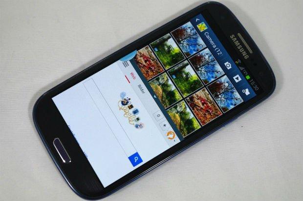 Premium Suite Galaxy S3