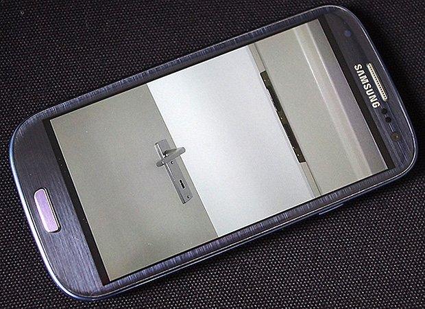 Galaxy S3 Tuer