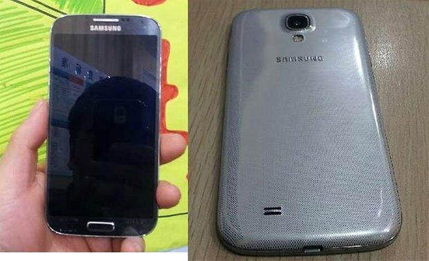Galaxy S4 Leak 01