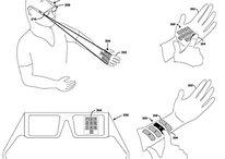 Google Glasses : disponible aux développeurs et clavier projetable