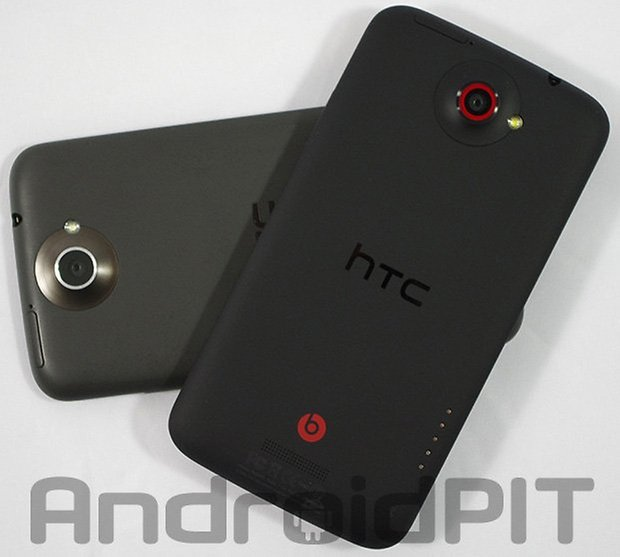 htc one X+ plus analisis 2