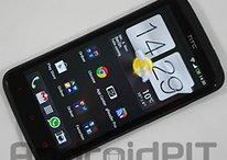 HTC One X+ - Buena presencia, pero no se le puede llamar ganador