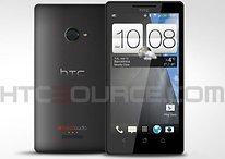 Reveladas imagens e detalhes sobre o HTC M7